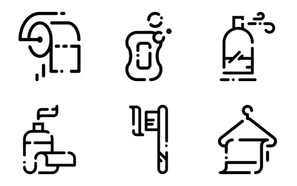 Linear Hygiene Elements