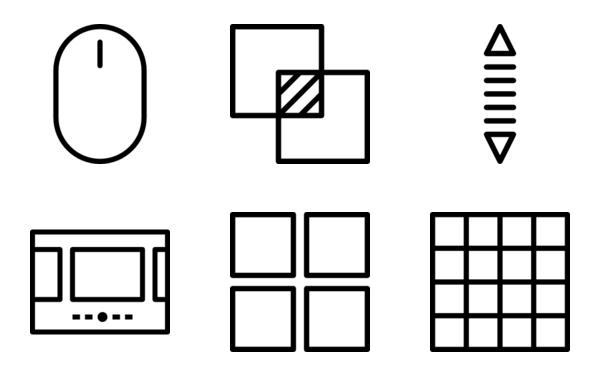 interface set