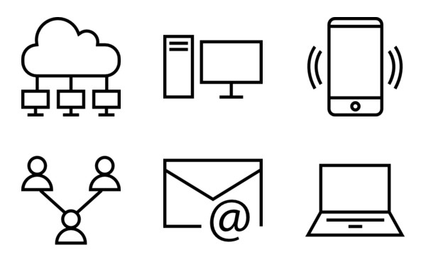 Data and Internet Communication