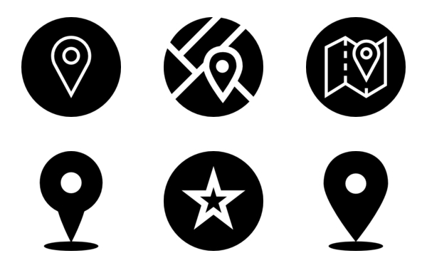 Maps and Pins