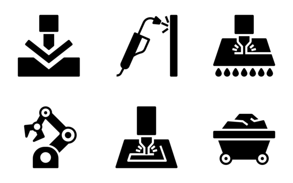 Industry and Manufacture