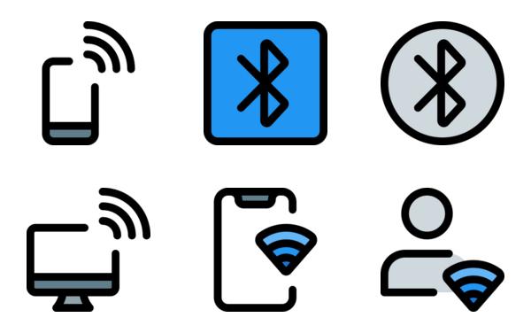 wifi wireless bluetooth