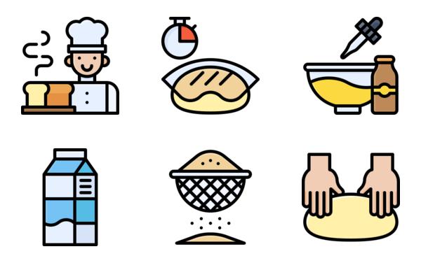 bakery and baking