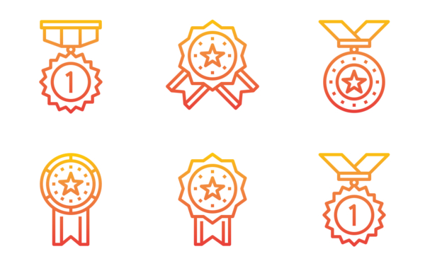 rewards and badges