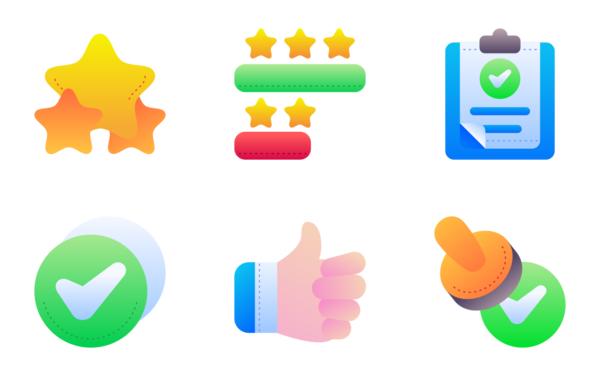 rating validation