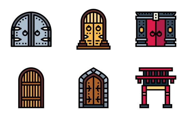 architectural doors