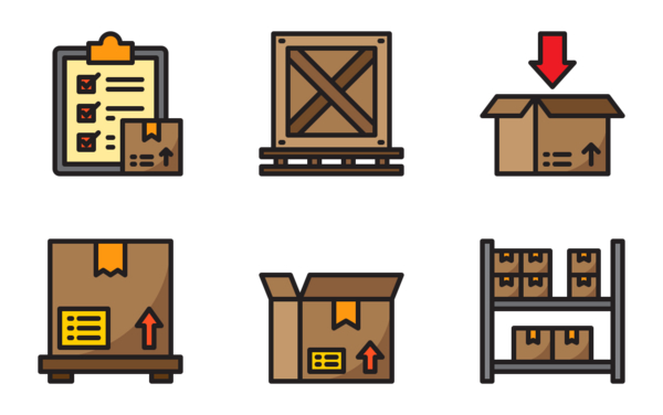 Logistic and Warehouse
