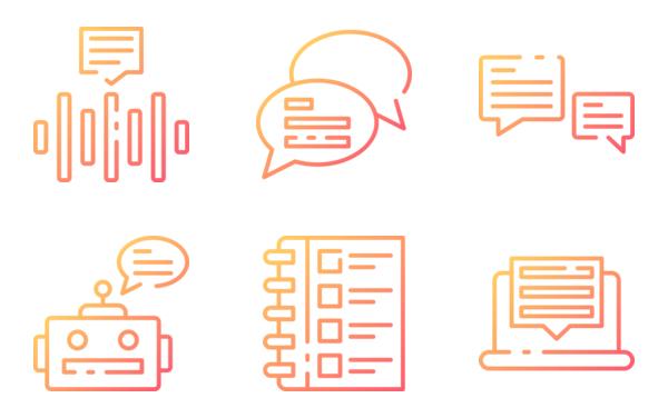 dialogue assets