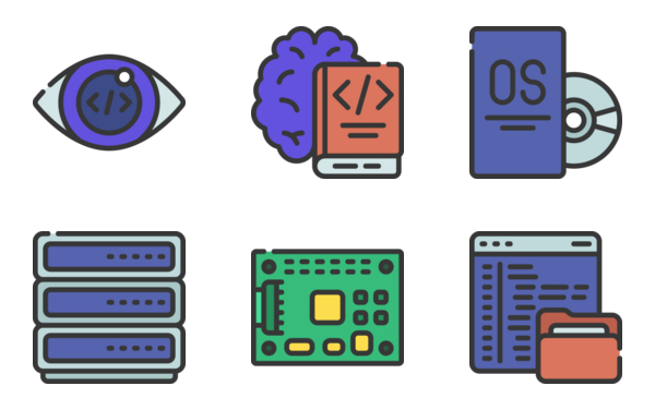 coding and development