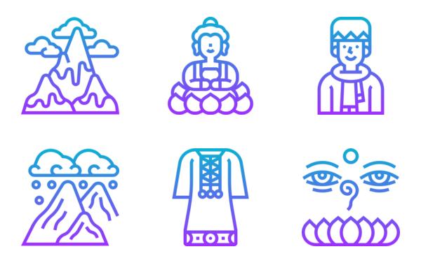 Nepal symbol