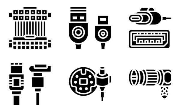Connector Types